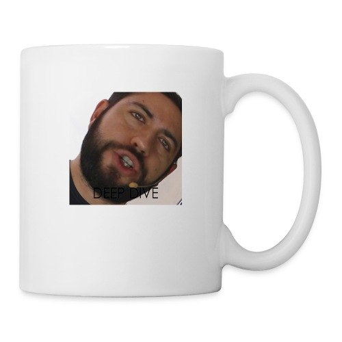 Jordan Deep Dive - Coffee/Tea Mug