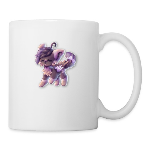 funny cat - Coffee/Tea Mug
