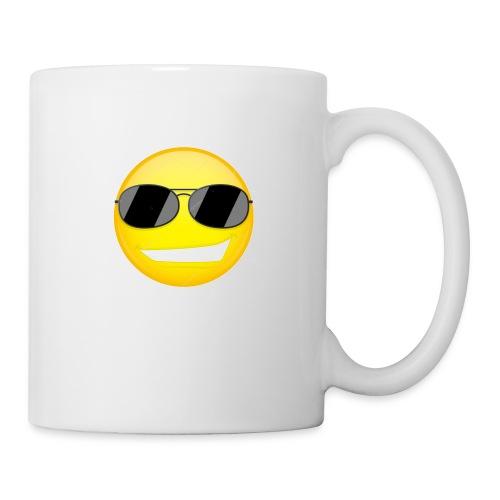 Bonnehomme Jaune - Coffee/Tea Mug