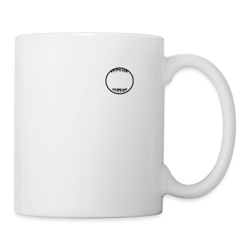 Circular Design - Coffee/Tea Mug