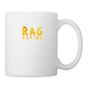 RaG Gaming™big - Coffee/Tea Mug