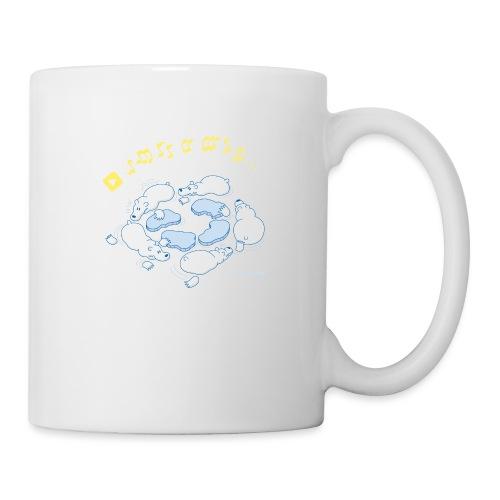 Playing Musical Chairs - Coffee/Tea Mug