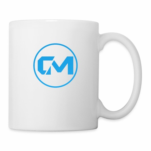 New Channel Logo - Coffee/Tea Mug