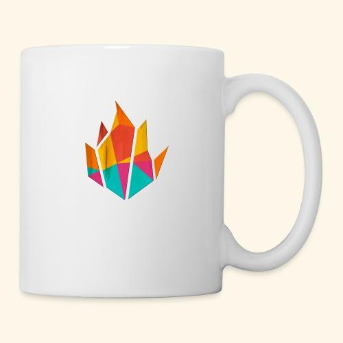 Modern Fire - Coffee/Tea Mug