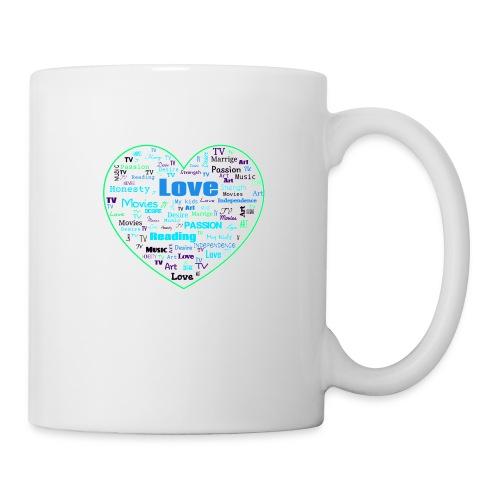 Life - Coffee/Tea Mug