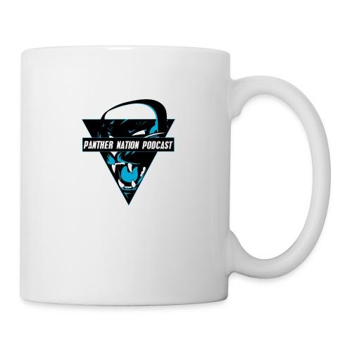 Panther Nation Podcast - Coffee/Tea Mug