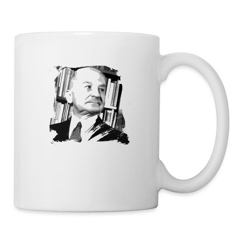 Ludwig von Mises Libertarian - Coffee/Tea Mug