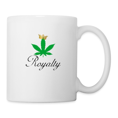 princessroyaltyleafcrown - Coffee/Tea Mug