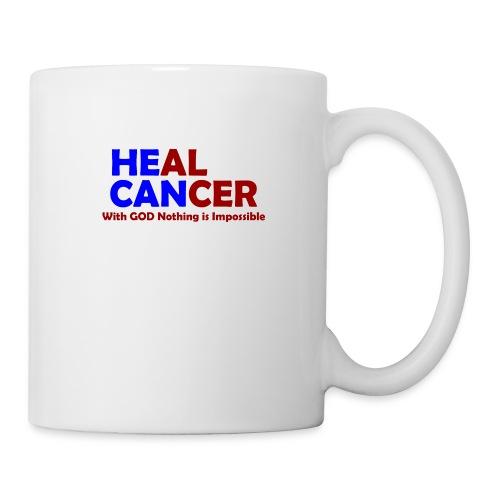 He Can - Coffee/Tea Mug
