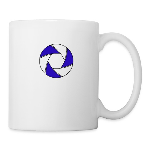 CMD Studios Logo Back - Coffee/Tea Mug