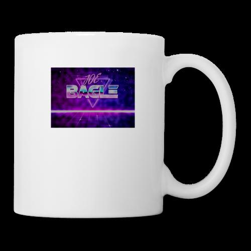 Joes merch - Coffee/Tea Mug