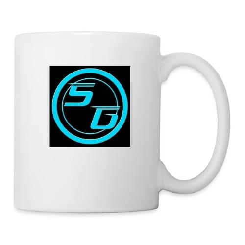 Sniperghostk merch - Coffee/Tea Mug