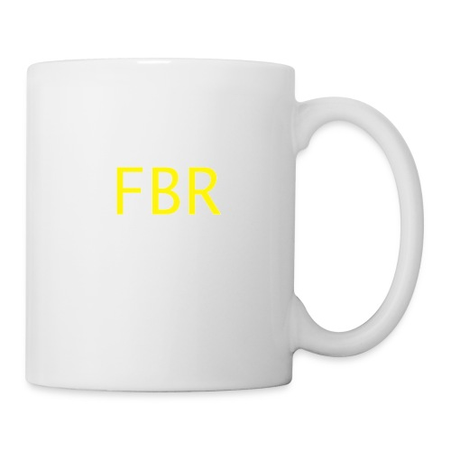 fbr1 - Coffee/Tea Mug