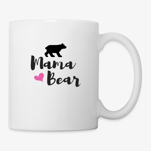 Mama Bear - Coffee/Tea Mug