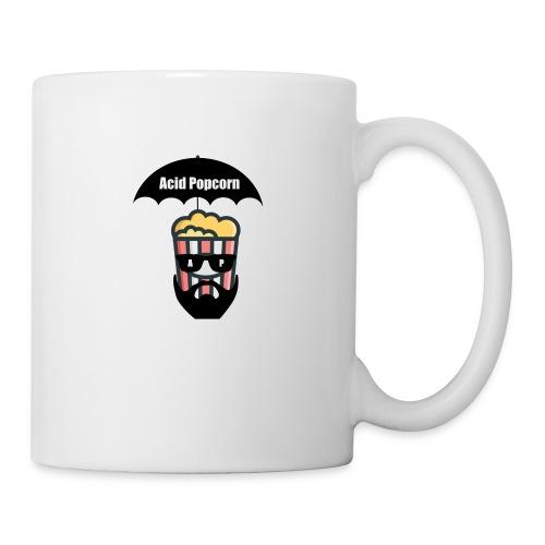 Acid Popcorn Logo Official - Coffee/Tea Mug