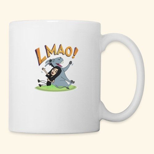 IMG 7677 - Coffee/Tea Mug