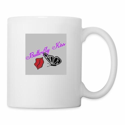Free Style Kiss - Coffee/Tea Mug
