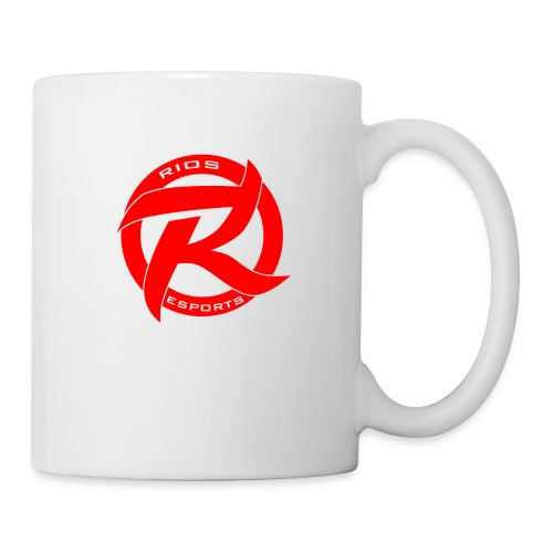 Rios Epsorts Red - Coffee/Tea Mug