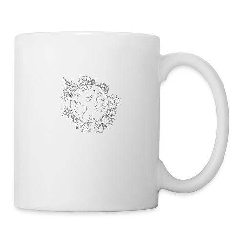 Love Blooms - Coffee/Tea Mug