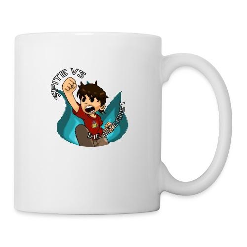 Spite Vs. The Internet - Coffee/Tea Mug