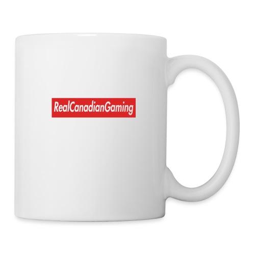 RCG Supreme 2 - Coffee/Tea Mug