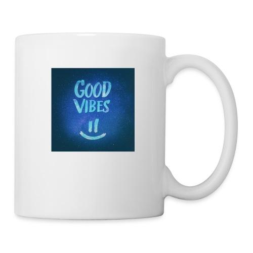 Good Vibes -CrownFarri.Productions - Coffee/Tea Mug