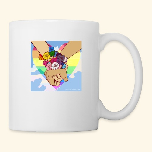 LGBTQ - Coffee/Tea Mug