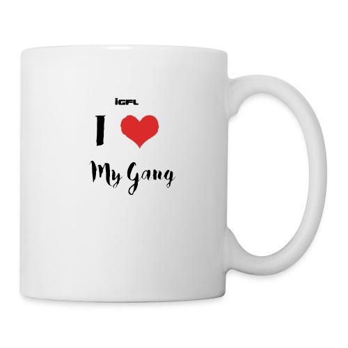 il Gang Brand Merch - Coffee/Tea Mug
