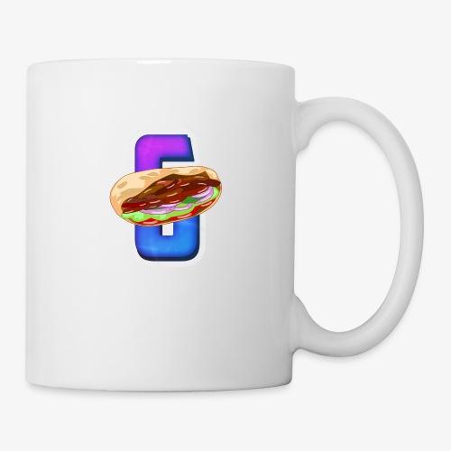 KEBAB 6 - Coffee/Tea Mug