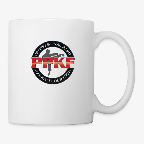 PPKF for mugs - Coffee/Tea Mug