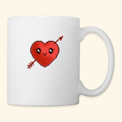 all my love - Coffee/Tea Mug
