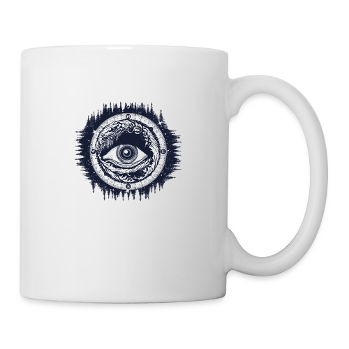 I Can see - Coffee/Tea Mug