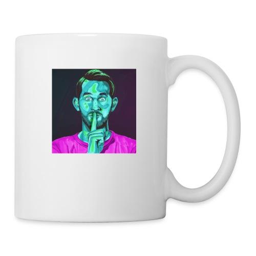 matthias - Coffee/Tea Mug