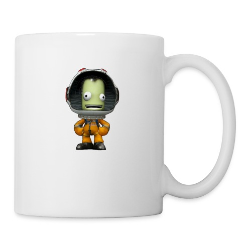 kerman - Coffee/Tea Mug