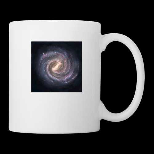 The Milky way - Coffee/Tea Mug