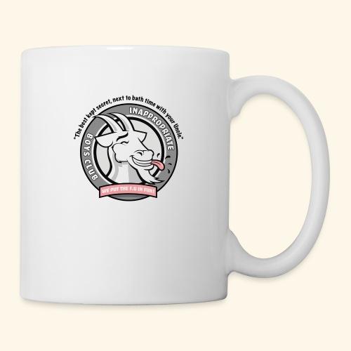 Best Kept Secret - Coffee/Tea Mug