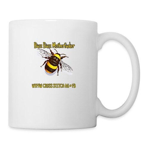 Buzz - Coffee/Tea Mug