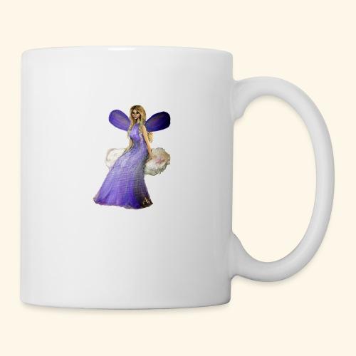 Ella, sky fairy - Coffee/Tea Mug