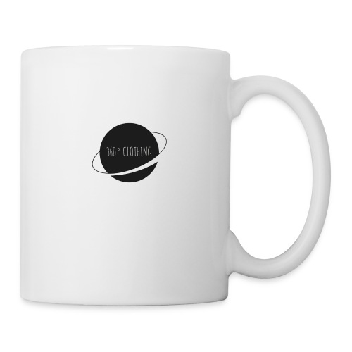 360° Clothing - Coffee/Tea Mug