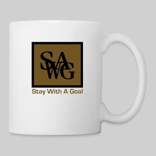 SWAG - Coffee/Tea Mug