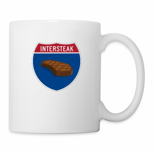 Intersteak - Coffee/Tea Mug