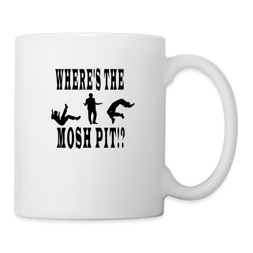 Mosh pit - Coffee/Tea Mug