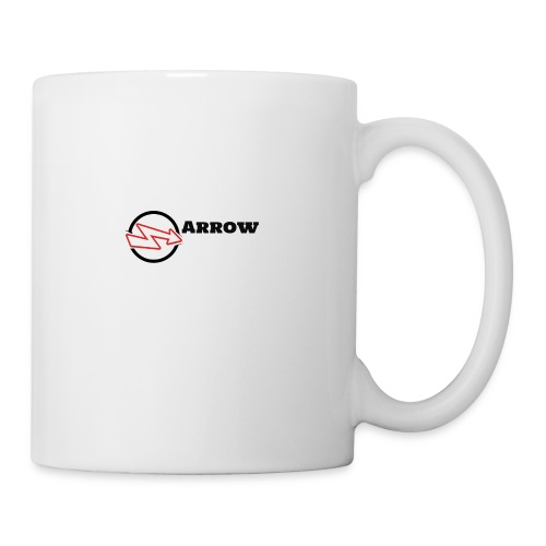 Arrow - Coffee/Tea Mug