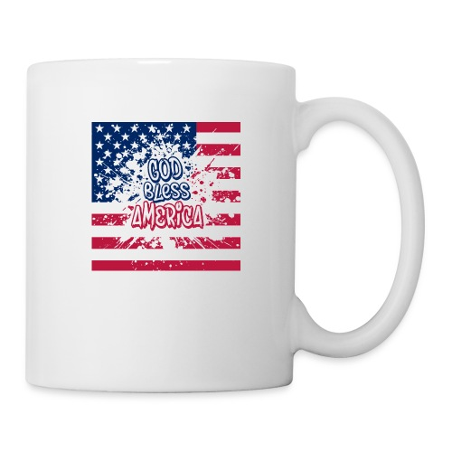 Special America Independence Day - Coffee/Tea Mug
