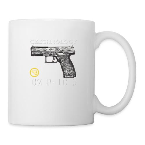 CZP10C - Coffee/Tea Mug