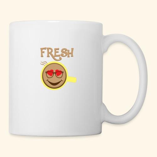 Fresh Coffee - Coffee/Tea Mug