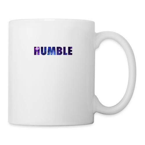 Humble - Coffee/Tea Mug