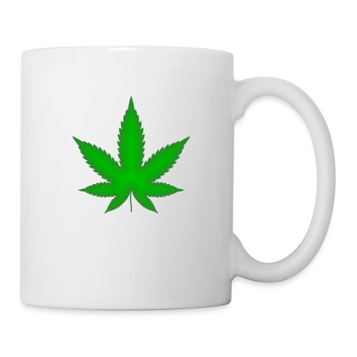Green Heaven - Coffee/Tea Mug