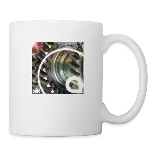 Gear Keep EP - Coffee/Tea Mug