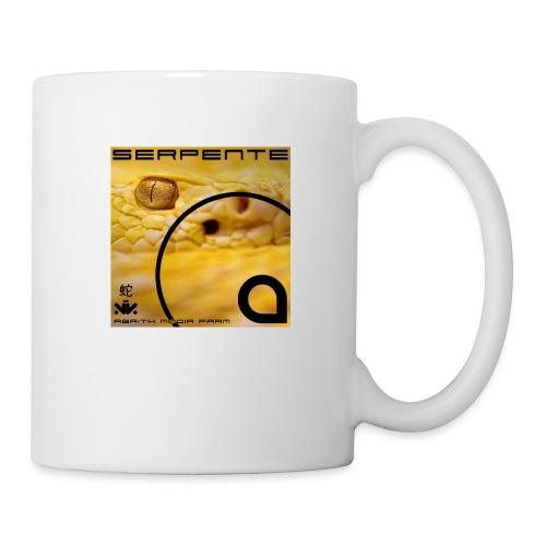 Serpente EP - Coffee/Tea Mug